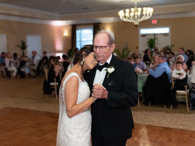 Carson and Kiely's Wedding in Pawleys Island, South Carolina 74