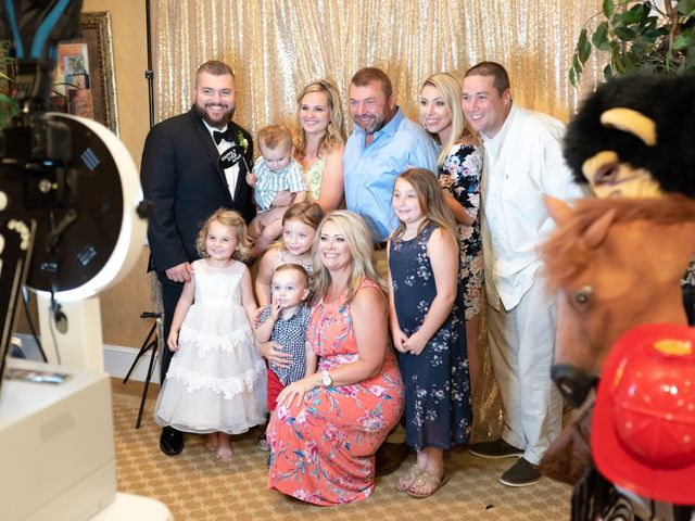 Carson and Kiely's Wedding in Pawleys Island, South Carolina 77