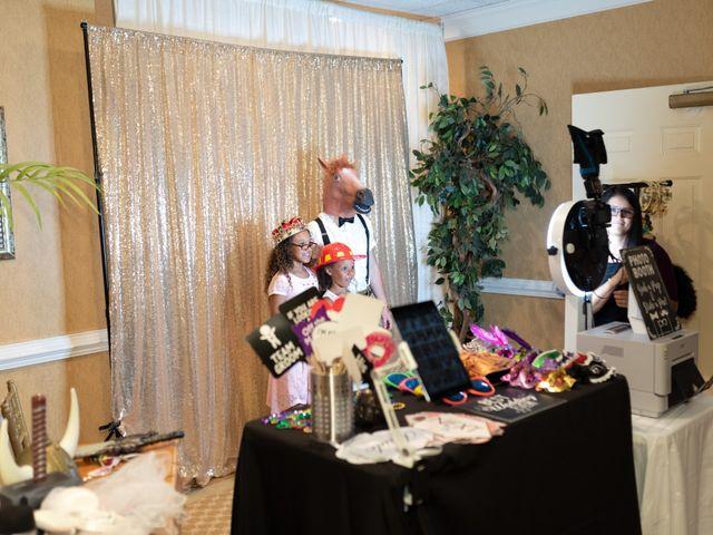 Carson and Kiely's Wedding in Pawleys Island, South Carolina 78