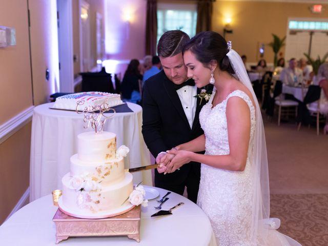 Carson and Kiely's Wedding in Pawleys Island, South Carolina 79