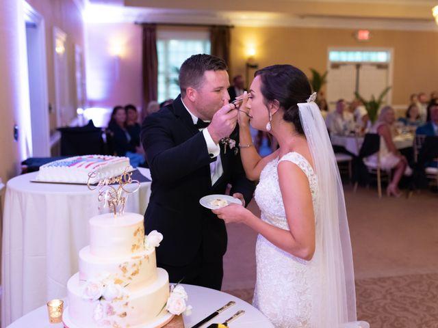 Carson and Kiely's Wedding in Pawleys Island, South Carolina 80