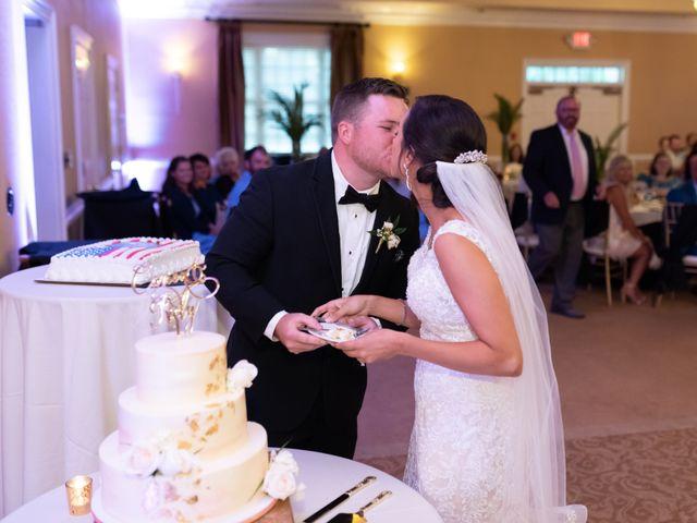 Carson and Kiely's Wedding in Pawleys Island, South Carolina 81