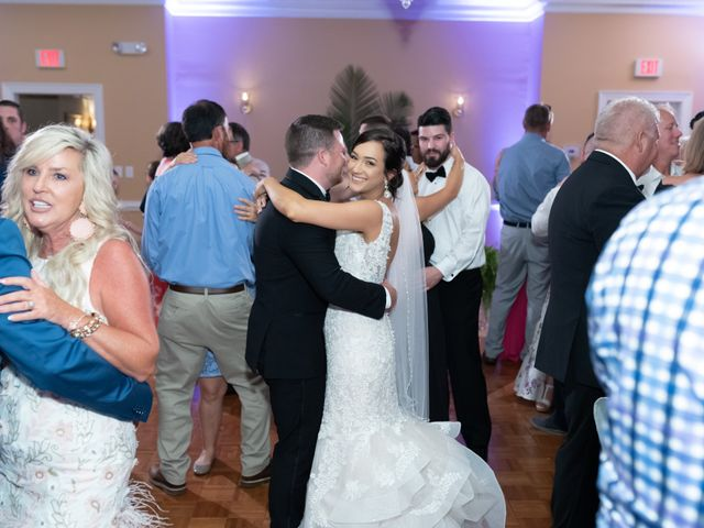 Carson and Kiely's Wedding in Pawleys Island, South Carolina 82