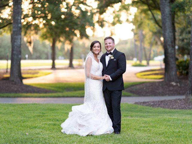 Carson and Kiely's Wedding in Pawleys Island, South Carolina 84