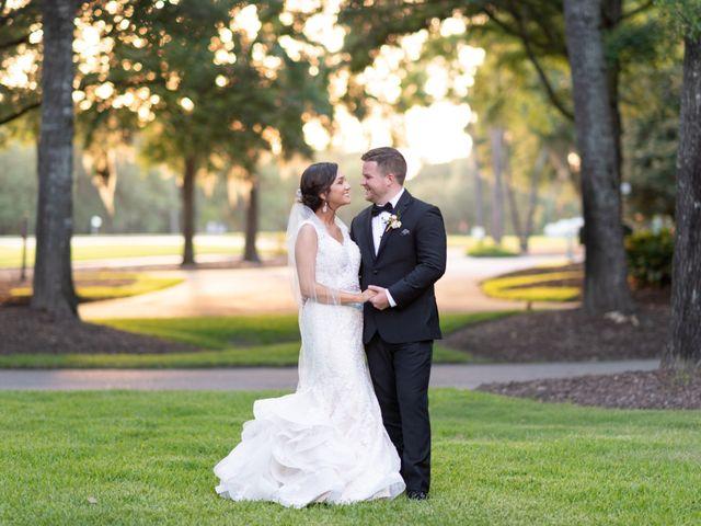 Carson and Kiely's Wedding in Pawleys Island, South Carolina 85