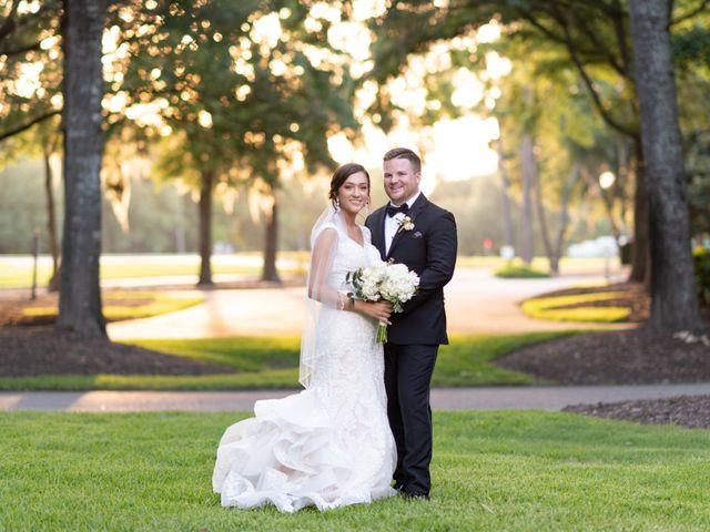 Carson and Kiely's Wedding in Pawleys Island, South Carolina 87