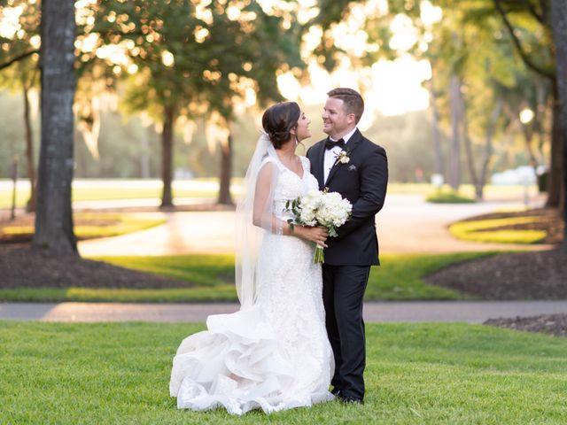 Carson and Kiely's Wedding in Pawleys Island, South Carolina 88