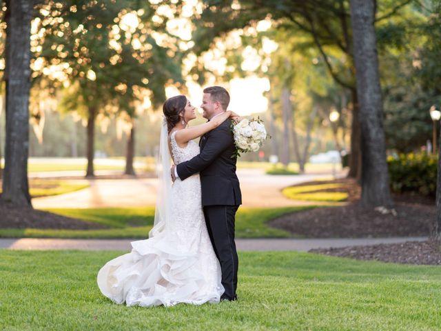 Carson and Kiely's Wedding in Pawleys Island, South Carolina 89
