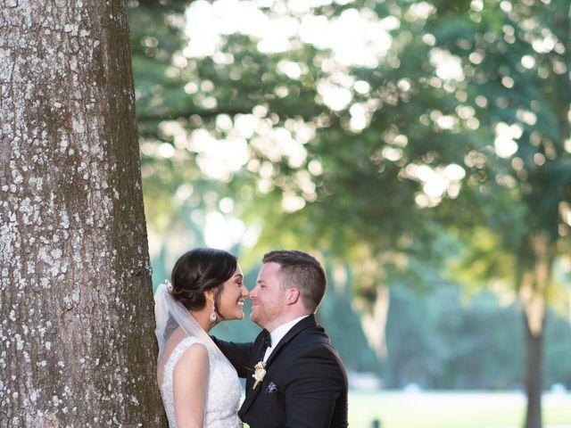 Carson and Kiely's Wedding in Pawleys Island, South Carolina 90