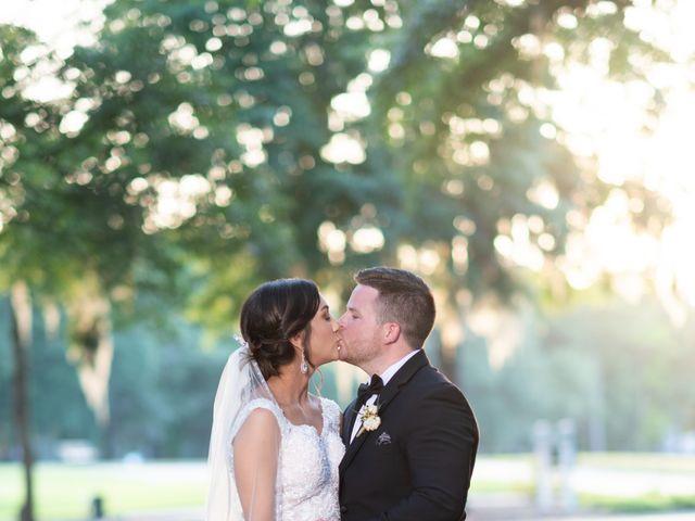 Carson and Kiely's Wedding in Pawleys Island, South Carolina 92