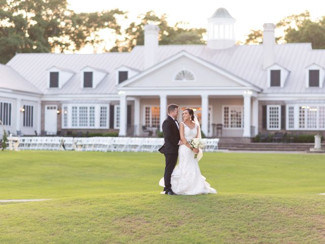 Carson and Kiely's Wedding in Pawleys Island, South Carolina 93