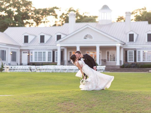 Carson and Kiely's Wedding in Pawleys Island, South Carolina 94
