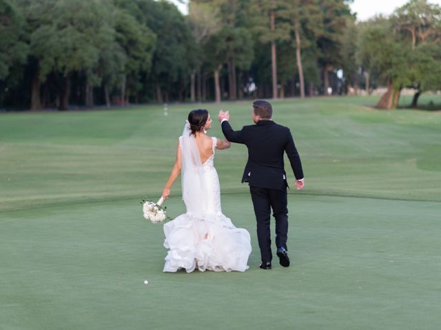 Carson and Kiely's Wedding in Pawleys Island, South Carolina 95