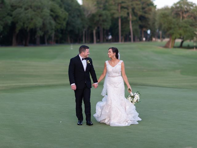 Carson and Kiely's Wedding in Pawleys Island, South Carolina 96