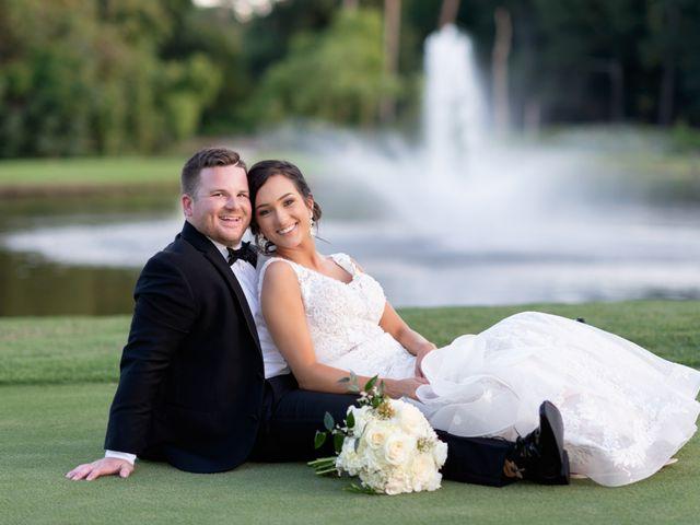 Carson and Kiely's Wedding in Pawleys Island, South Carolina 97