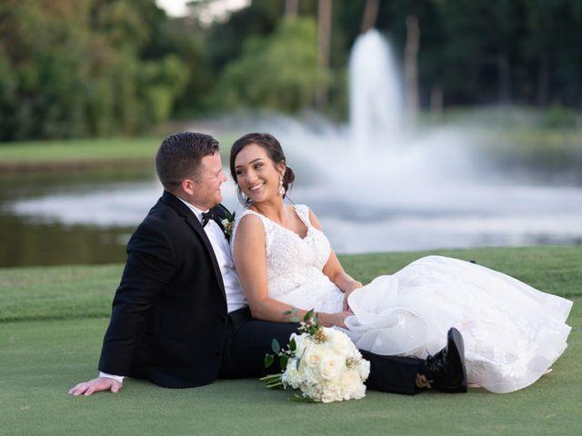 Carson and Kiely's Wedding in Pawleys Island, South Carolina 98
