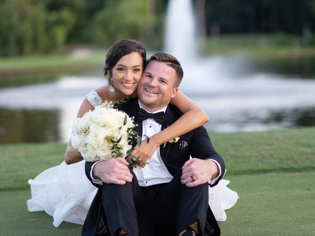 Carson and Kiely's Wedding in Pawleys Island, South Carolina 99