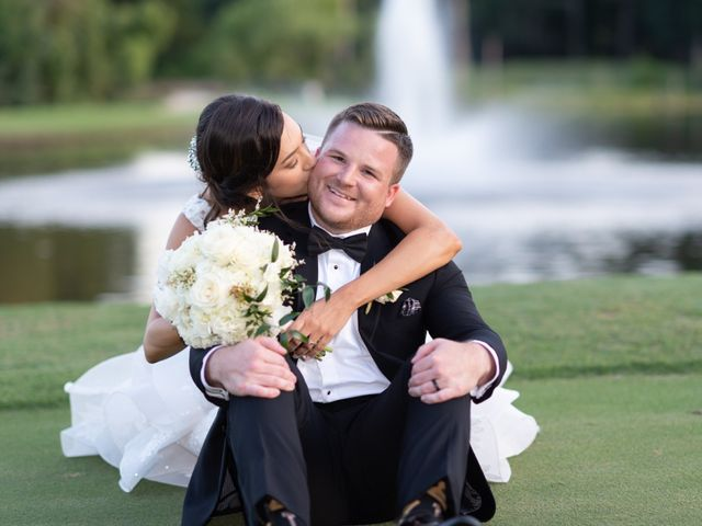 Carson and Kiely's Wedding in Pawleys Island, South Carolina 100
