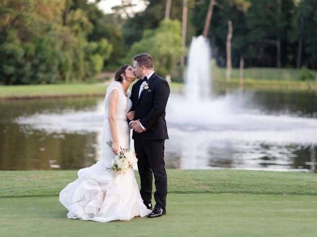 Carson and Kiely's Wedding in Pawleys Island, South Carolina 101