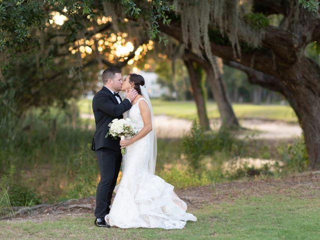 Carson and Kiely's Wedding in Pawleys Island, South Carolina 103