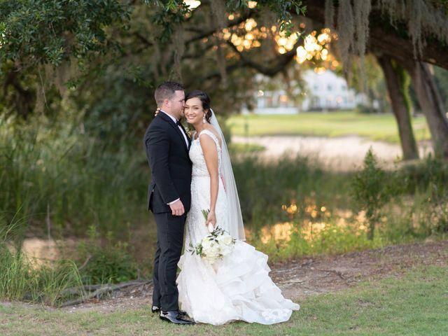 Carson and Kiely's Wedding in Pawleys Island, South Carolina 104