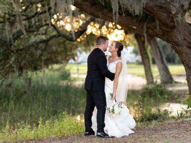 Carson and Kiely's Wedding in Pawleys Island, South Carolina 106