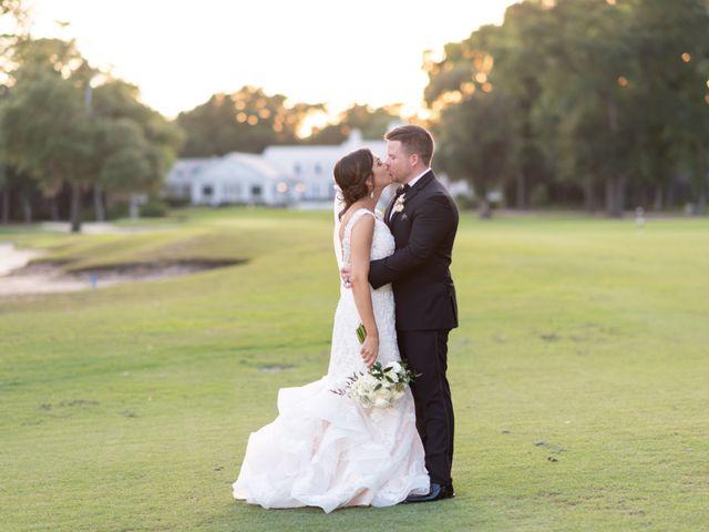 Carson and Kiely's Wedding in Pawleys Island, South Carolina 110