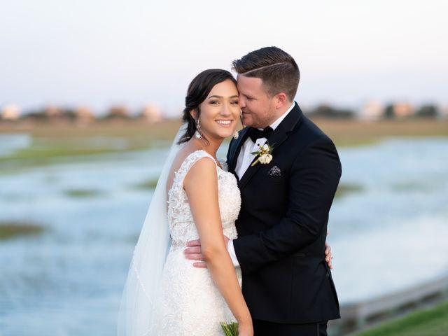Carson and Kiely's Wedding in Pawleys Island, South Carolina 115