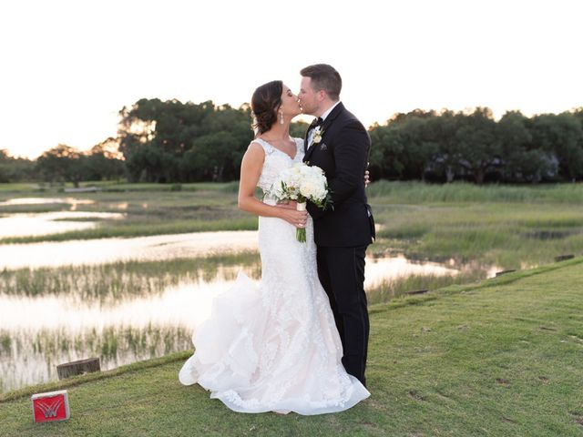 Carson and Kiely's Wedding in Pawleys Island, South Carolina 117