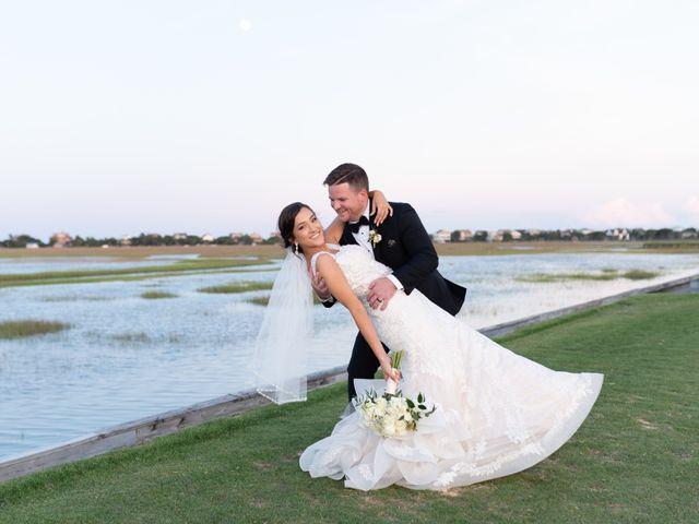 Carson and Kiely's Wedding in Pawleys Island, South Carolina 118