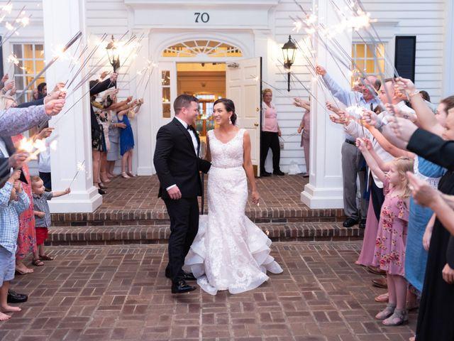 Carson and Kiely's Wedding in Pawleys Island, South Carolina 121