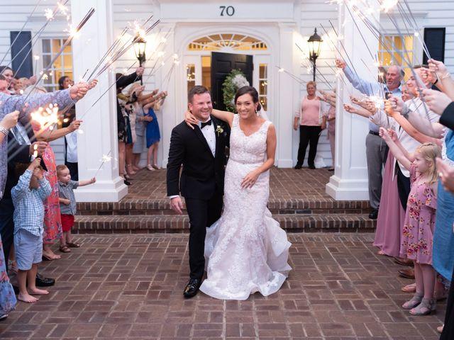 Carson and Kiely's Wedding in Pawleys Island, South Carolina 122
