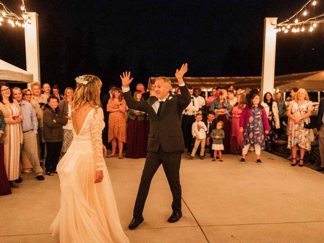 Andrew and Jessica's Wedding in Spokane, Washington 17