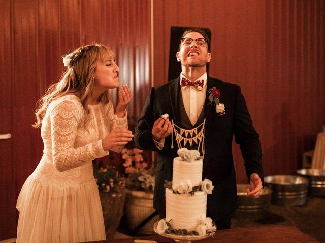 Andrew and Jessica's Wedding in Spokane, Washington 22