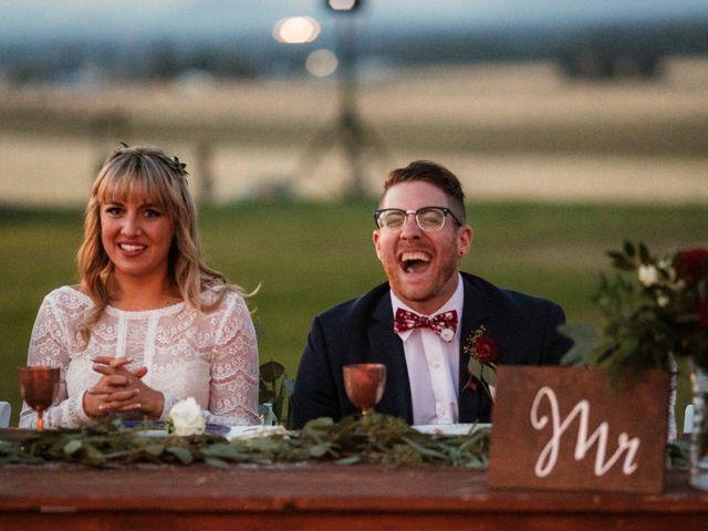 Andrew and Jessica's Wedding in Spokane, Washington 24