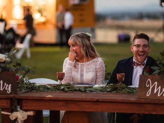 Andrew and Jessica's Wedding in Spokane, Washington 25
