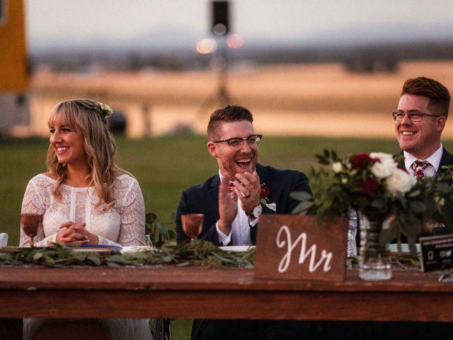 Andrew and Jessica's Wedding in Spokane, Washington 27