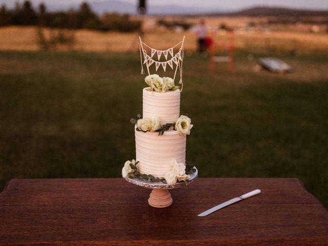 Andrew and Jessica's Wedding in Spokane, Washington 29