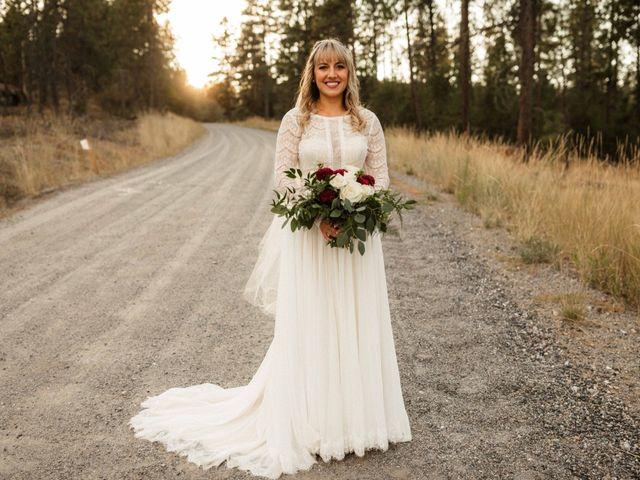 Andrew and Jessica's Wedding in Spokane, Washington 40