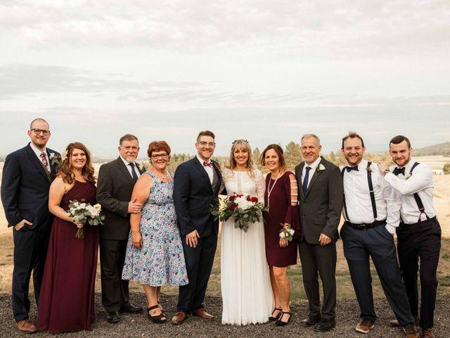 Andrew and Jessica's Wedding in Spokane, Washington 51
