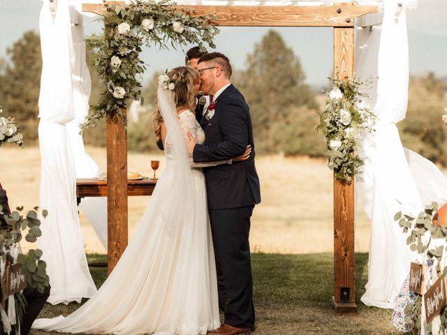 Andrew and Jessica's Wedding in Spokane, Washington 56