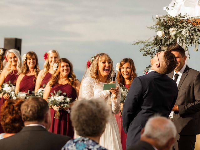 Andrew and Jessica's Wedding in Spokane, Washington 60