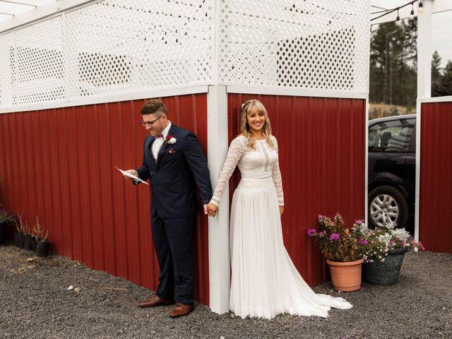 Andrew and Jessica's Wedding in Spokane, Washington 93