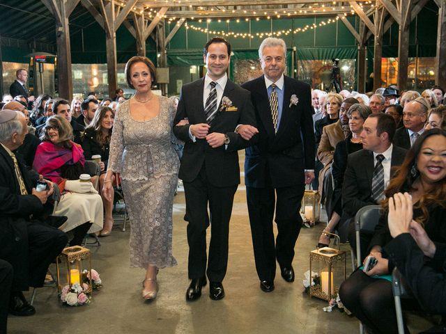 Bayla and Josh's Wedding in Baltimore, Maryland 11