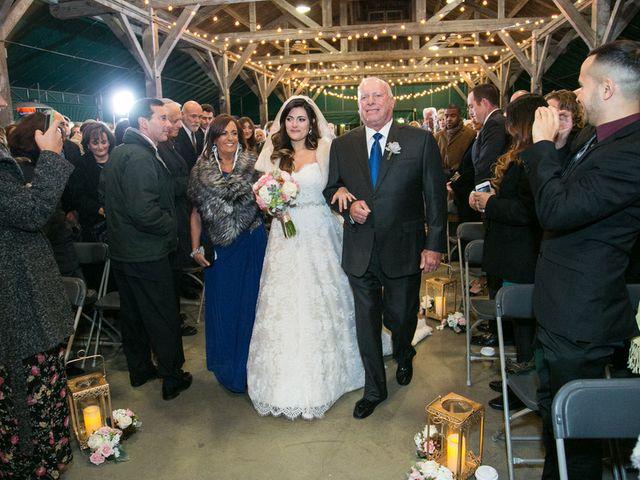 Bayla and Josh's Wedding in Baltimore, Maryland 12