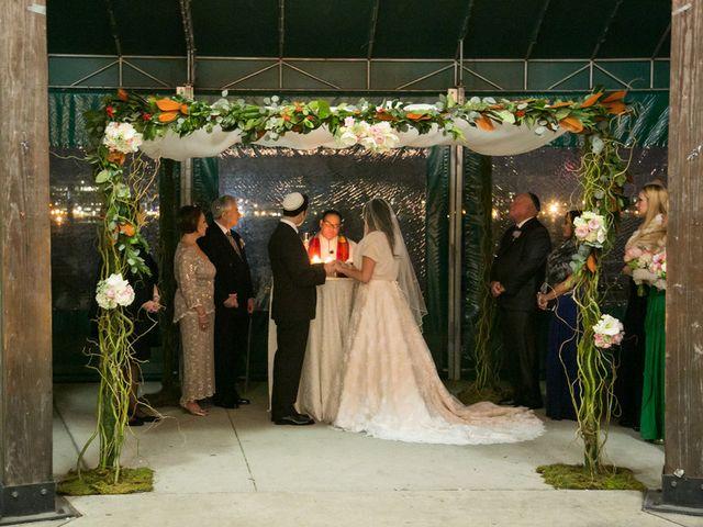 Bayla and Josh's Wedding in Baltimore, Maryland 13