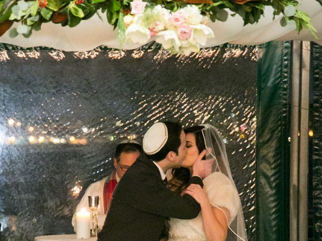 Bayla and Josh's Wedding in Baltimore, Maryland 15