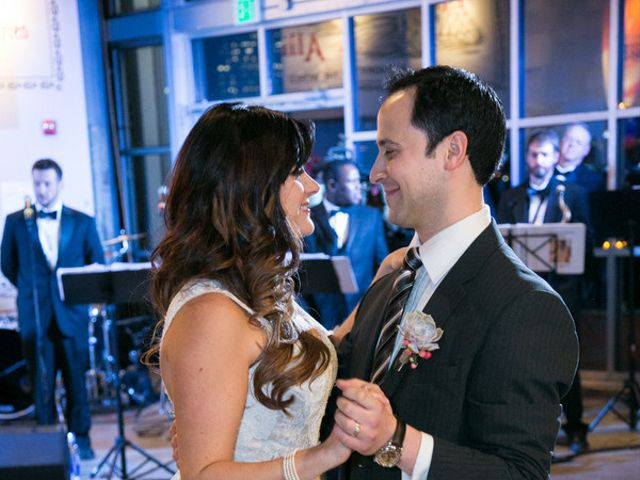 Bayla and Josh's Wedding in Baltimore, Maryland 21