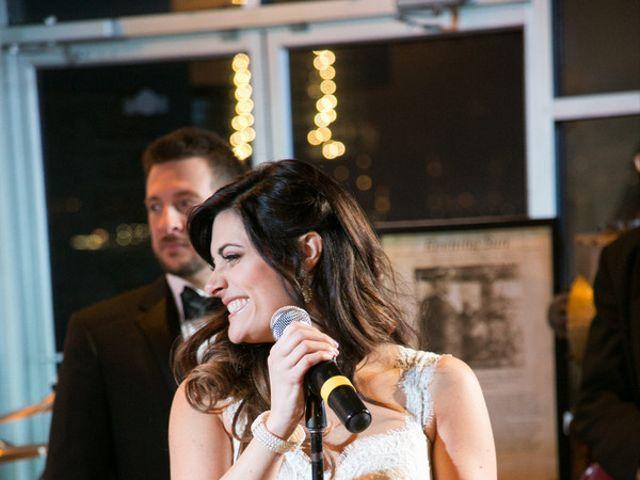 Bayla and Josh's Wedding in Baltimore, Maryland 22