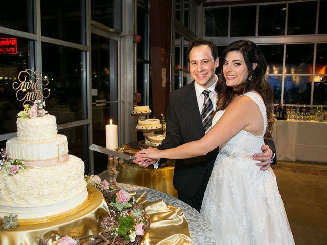 Bayla and Josh's Wedding in Baltimore, Maryland 24